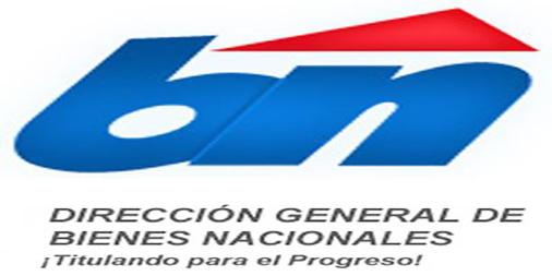 DIRECCIÓN GENERAL BIENES NACIONALES R.D