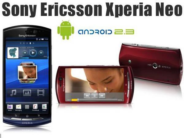 Как Поставить Андроид 4 На Sony Ericsson X8