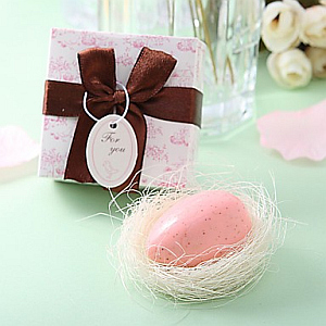 Favores para Baby Shower, Velas parte 1