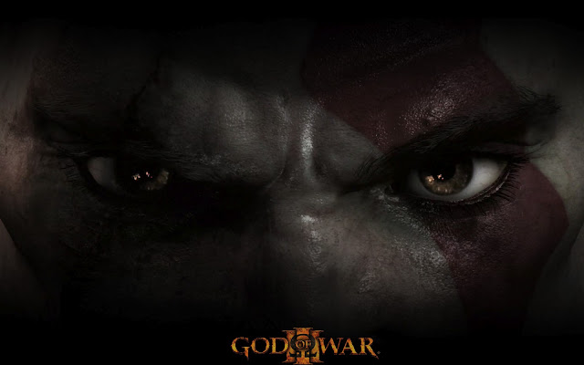 god of war 3 sony sce action game