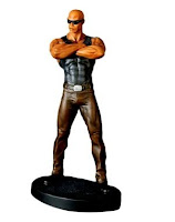 Luke Cage (Marvel Comics) Character Review - Statue Product