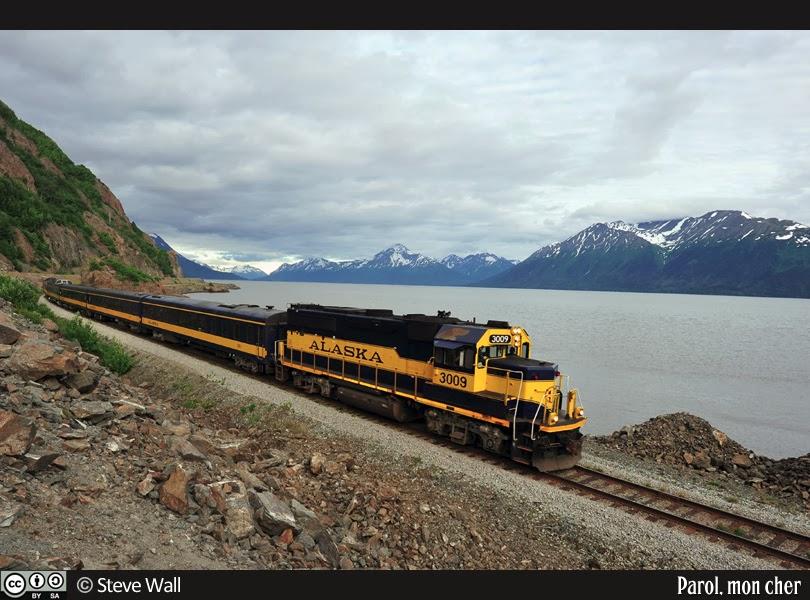 Garnitura de tren