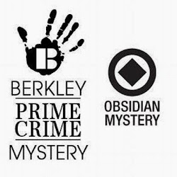 We Review & Giveaway Berkley Prime Crime & Obsidian Mysteries