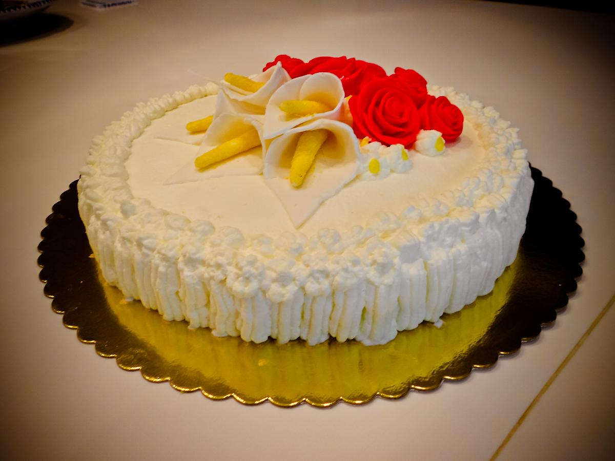 Una Torta D Amore