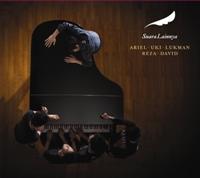 Ariel, Uki, Lukman, Reza, David feat Momo Geisha - Cobalah Mengerti Lyrics