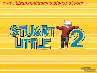 Stuart little 2 game free download