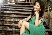 Gehana Vasisth Glamorous Photo Session-thumbnail-10
