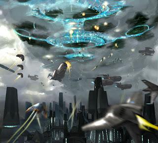 CNN experto dice Fake Alien invasión sería salvar nuestra economía en 18 meses!