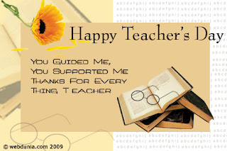 teacher day14