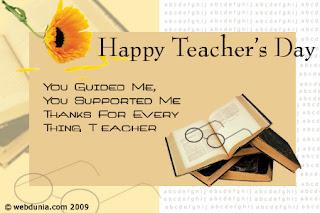 teacher day14