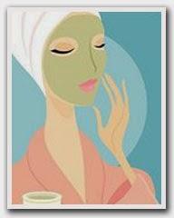 Cara mudah merawat kulit agar bersih indah cantik berseri dengan biaya murah secara alami dan tradisional