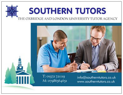 Southern Tutors: The Oxbridge and London University Premier Tutor Agency.