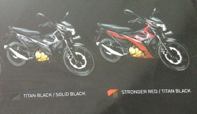 [UPDATE] Perkiraan Harga Satria F150 FI - Sudah Ada Info Dari Dealer