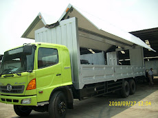 Contoh Wing BOX  ukuran 6X2 Long