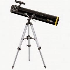 Telescopio National Geographic per bambini  114 900 costo e caratteristiche giochi scientifici
