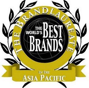 Pencapaian di Asia Pacific