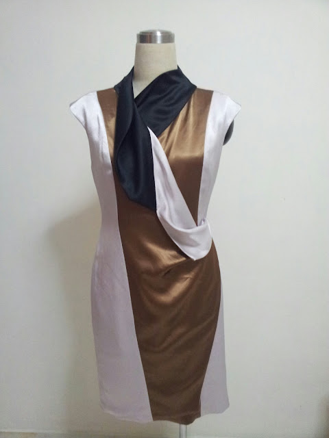 Lionel Low dress