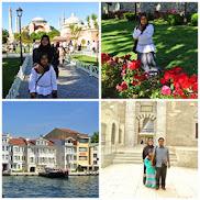 Istanbul Mei 2013
