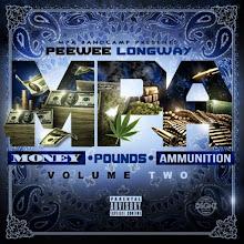 Money, Pounds, Ammunition 2: Get It LIVE!