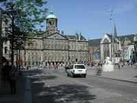 Amsterdam-Dam-Square