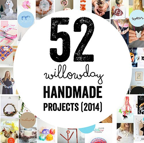 Handmade Projects from 2014
