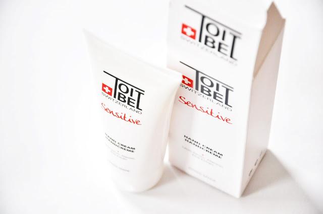 крем для рук ToitBel