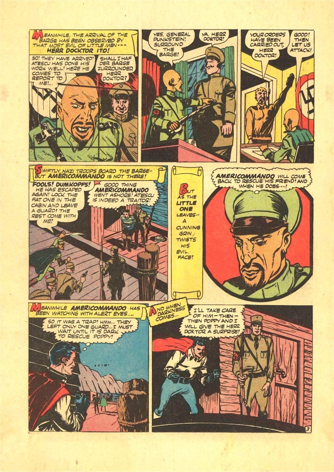 Action Comics (1938) 62 Page 36