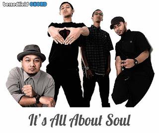 Lirik dan Chord(Kunci Gitar) Bondan F2B ~ It's All About Soul