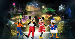 WIN 4 Tickets To Opening Night of Disney On Ice presents Mickey's Search Party 1/24th at Alls