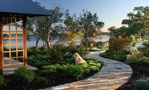 Garden Design 2013: Japanese Garden Design