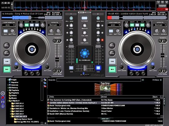 Download E-mix Pro Edition 5.7.0.0 Full Patch
