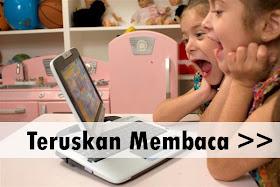 Awasi gejala permainan komputer dalam kalangan kanak-kanak