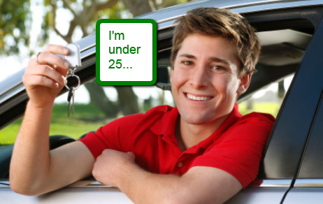 Permalink to Cheap Car Insurance For New Drivers Under 25