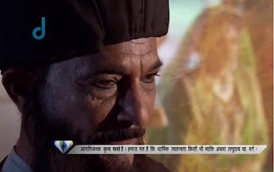 Sinopsis Jodha Akbar Episode 484