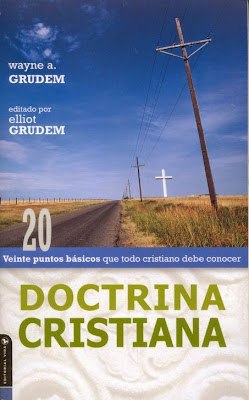 Wayne Grudem-Doctrina Cristiana-