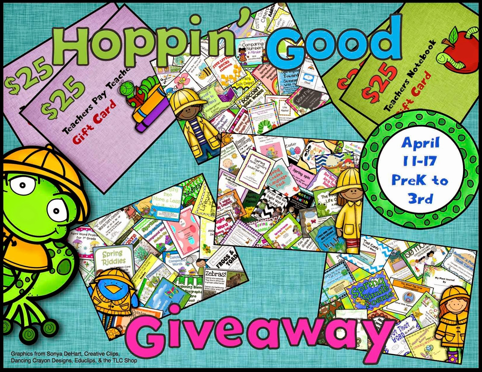 http://teachertamseducationaladventures.blogspot.com/2014/04/hoppin-good-weather-giveaway.html