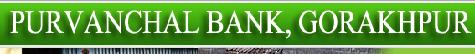 Purvanchal Bank logo