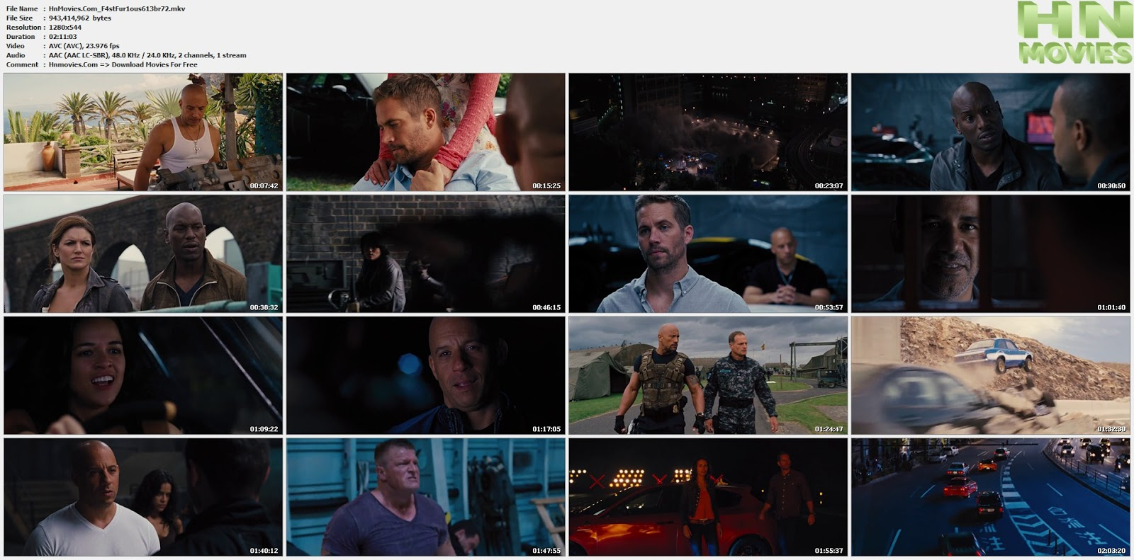 how to watch fast and furious 6 online for free