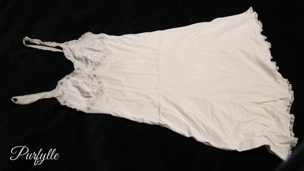 undergarment slip