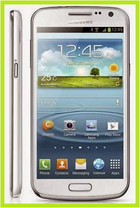 Harga HP Samsung Galaxy Core i8262