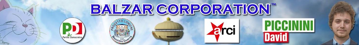 Balzar Corporation