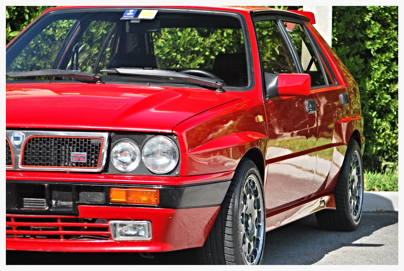 Theres a 1989 lancia delta hf integrale for sale in the usa right theres a 1989 lancia delta hf integrale for sale in the usa right now vanachro Choice Image