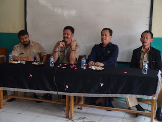 P2WKSS Mekarsari Wakili Kota Bogor