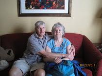 Joseph Baumann & Phyllis Hine