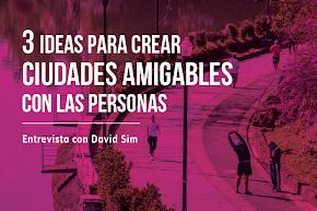Buscamos que Xalapa sea una ciudad amigable con las personas: David Sim