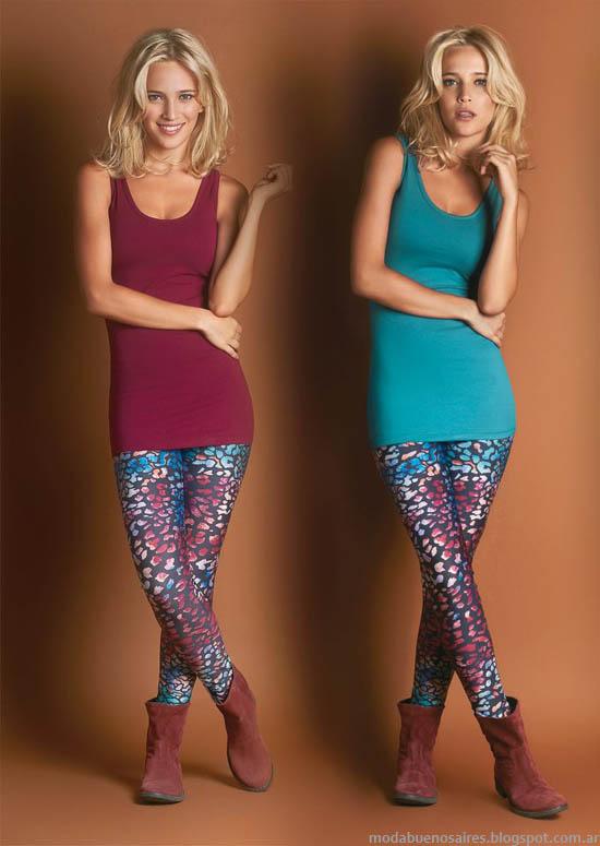Marcela Koury Select colores otoño invierno 2013