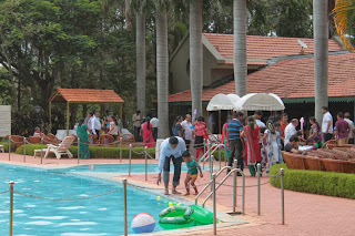 Chairman's Jade Club & Resort near Devanahalli, Kempe Gowda International Airport (previously BIAL), Bangalore