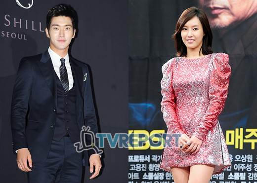 siwon and sooyoung dating rumors