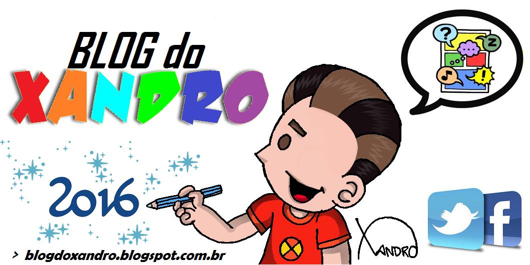 Blog do XANDRO