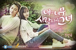 Daftar Drama Terbaru Krystal Jung
